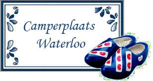 Camperplaats Waterloo